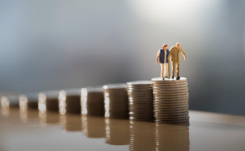Le passage au système en point implique-t-il une baisse des retraites ?